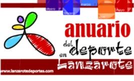 Anuario del Deporte Lanzarote