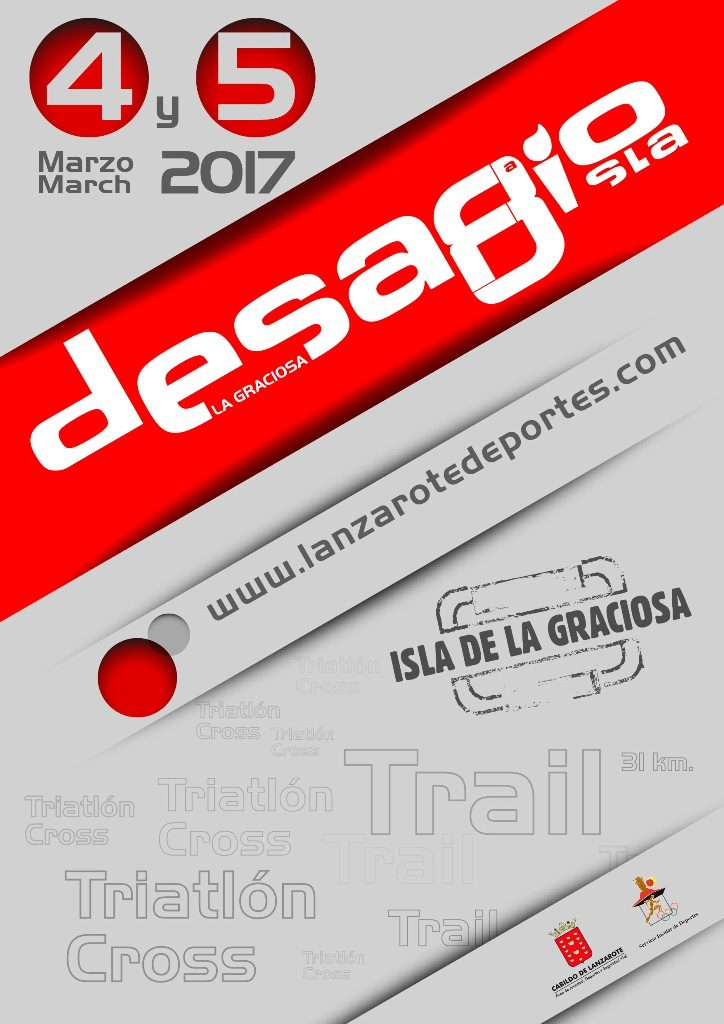 Publicidad Desafío 2017