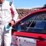 I Rallye Villa de Teguise: Yeray Lemes regresa con triunfo en casa