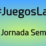 Jornada semanal de  #JuegosLanzarote (JIPD)