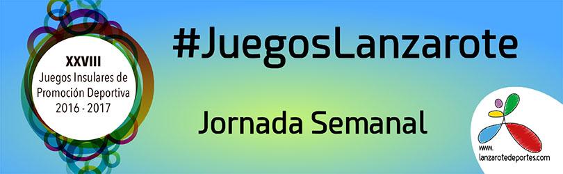 Banner #juegoslanzarote