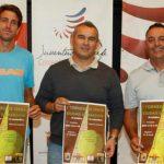 """Cerca de 100 jugadores participarán en el I Torneo de Tenis """"Ciudad de Arrecife"""""""