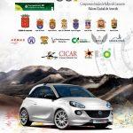 Rallye Orvecame Isla de Lanzarote: 2 y 3 diciembre