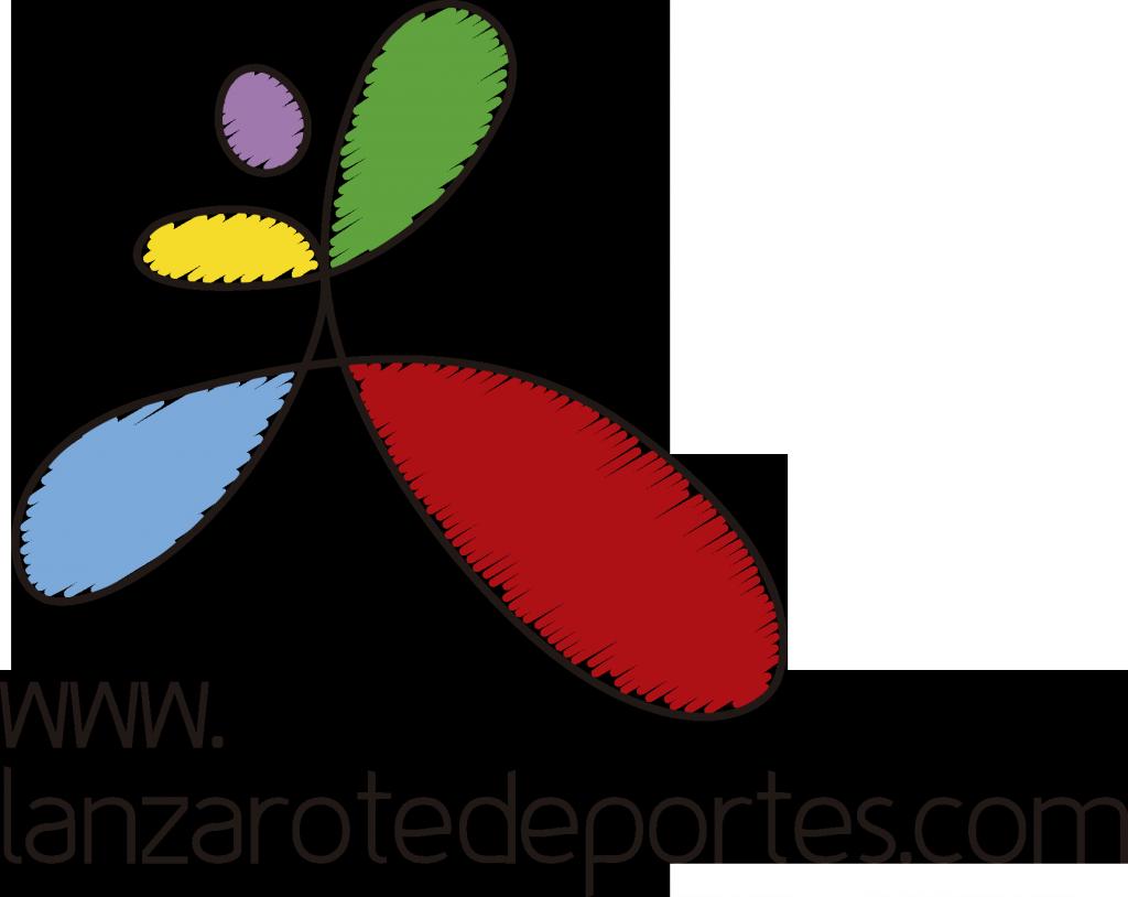 Logo lanzarotedeportes