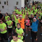 """Más de 700 atletas participarán en la San Silvestre """"Ciudad de Arrecife"""""""