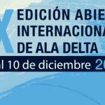 Abierto Internacional de Ala Delta: 4 al 10 diciembre