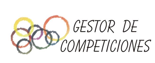 Organización de Competiciones
