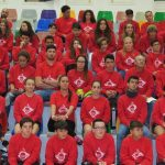 Sesenta deportistas lanzaroteños competirán este fin de semana en los campeonatos escolares de Canarias