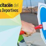 El Cabildo de Lanzarote organiza unas 'Jornadas de formación y capacitación del voluntariado auxiliar para eventos deportivos'