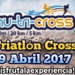 Nutricross 2017: 9 abril