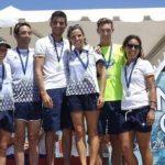 Triatlon RCN Ciudad de Arrecife: 19 agosto