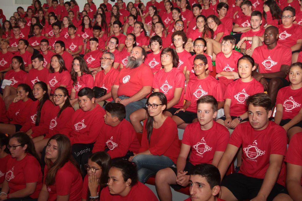 Prest. Seleccion Lanzarote Camp. Canarias (2)