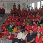 Siete equipos lanzaroteños de balonmano y baloncesto competirán en los campeonatos escolares de Canarias de categoría cadete