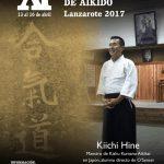 Congreso internacional de Aikido
