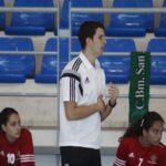 El San José Obrero recupera para la nueva temporada al equipo sénior femenino que competirá en la Primera Territorial