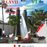 Presentadas las regatas de San Ginés y Arrecife – Agadir