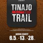 Tinajo You Trail: 21 de octubre
