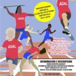El ADAL Lanzarote Club Escuela de Atletismo inicia la temporada 2017-2018