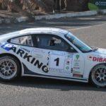 """8º Triunfo de Yeray Lemes en """"su"""" Rallye Orvecame Isla de Lanzarote"""