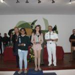 Clausurada la temporada de vela 2017 del RCNA con la entrega de 100 trofeos