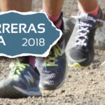 La 'Transajaches X–Race' se celebra este domingo 8 de julio en el municipio de Yaiza
