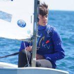 Alberto Morales y Miguel Bethencourt viajan al Campeonato de España de Optimist