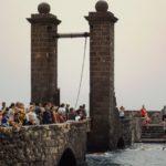 Dominio absoluto de los nadadores de la Selección Española en la Travesía a Nado San Ginés – RCNA