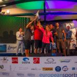 La embarcación Lidya gana el XXVI concurso de Pesca Puerto Calero