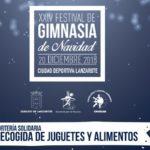 XXIV Festival de Gimnasia de Navidad