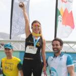 Fotos entrega de Trofeos Trail Desafio 8 Islas 2019