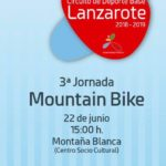 3.ª JORNADA MOUNTAIN BIKE