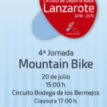 4ª JORNADA MOUNTAIN BIKE