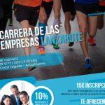 CARRERA DE LAS EMPRESAS LANZAROTE 2019