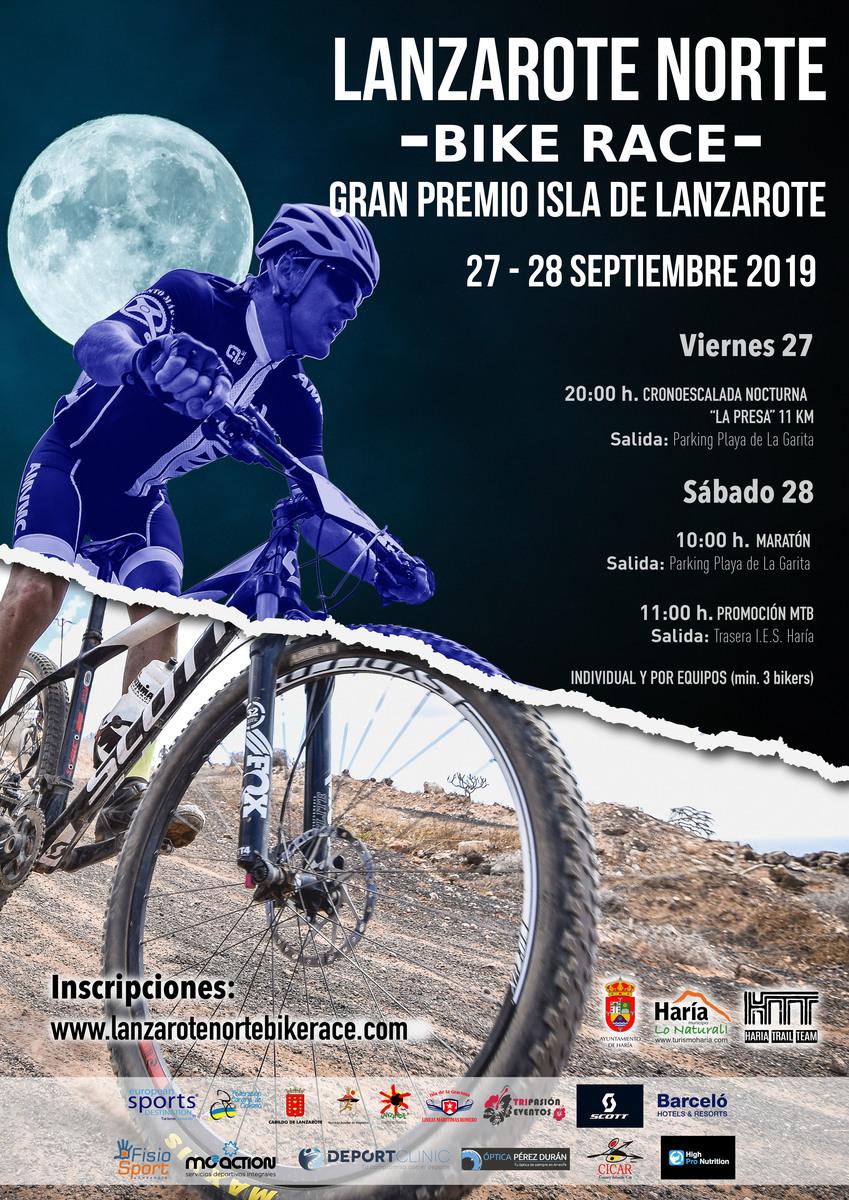 Calendario Mtb.Copa Mtb Lanzarote Lanzarote Deportes