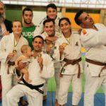 El Club de Judo Costa Teguise comienza la temporada renovado y con récord de alumnos