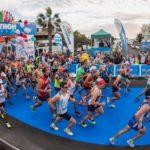Lanzarote Marathon:  7 dic 2019