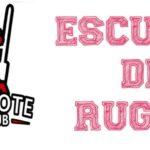 La Escuela de Rugby del Lanzarote Rugby Club entrena todos los sábados en Playa Honda