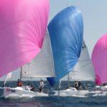 La clase J80 Lanzarote afronta una nueva temporada