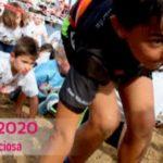 La Graciosa Trail Kids, el ´desafío´ de los más pequeños es el 22 de febrero 2020