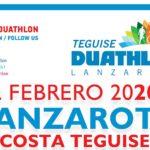Lanzarote International Duathlon vuelve a la isla