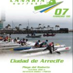I Copa Canaria SURFSKI