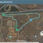 Campo a Través el 18 de enero de 2020 en el circuito de La Bufona