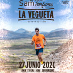 Trail La Vegueta 27 jun 2020