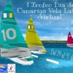 Los barquillos celebrarán el Día de Canarias con una regata virtual